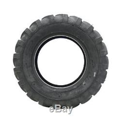 2 New Goodyear Sure Grip Traction I-3 7.60-15sl Tires 76015 7.60 1 15sl