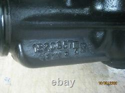 3.73 SURE GRIP POSI Mopar Dodge Plymouth 8.75 Dart Duster Barrecuda CASE 741