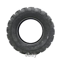 4 New Goodyear Sure Grip Traction I-3 7.60-15sl Tires 76015 7.60 1 15sl