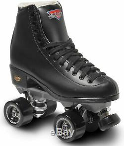 Brand New Fame Roller Skates Mens size 4