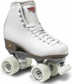 Brand New Fame Roller Skates Womens size 10