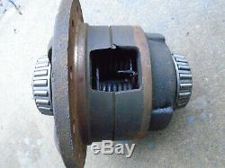 DODGE Chrysler 8 3/4, 8.75 MOPAR PERFORMANCE CONE TYPE Sure-Grip Posi hemi 440