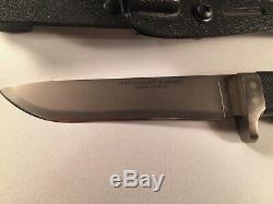 DiamondBlade Knives Meridian Suregrip Handle NEW Serial# 0351