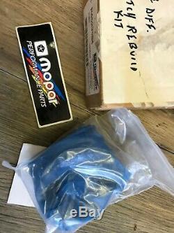 Dodge Plymouth Dart Cuda Challenger Nos Mopar 8 3/4 Sure Grip Clutch Kit