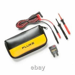 Fluke TL225 SureGripT Stray Voltage Adapter Test Lead Kit