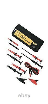 Fluke TLK-225 SureGrip Kit Master Accessory Set