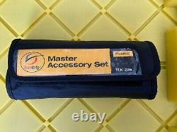 Fluke TLK-225 SureGrip Master Accessory Set