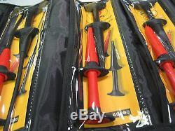 Fluke TLK225 SureGrip Master Accessory Set withStorage Case
