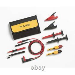 Fluke TLK281 SureGrip Automotive Test Lead Kit