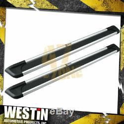 For 2002-2011 Honda CR-V Sure-Grip Running Boards