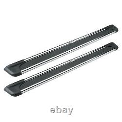 For 2002-2013 Acura MDX Sure-Grip Running Boards
