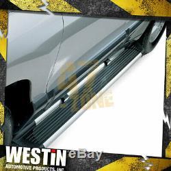 For 2007-2012 Honda Pilot Sure-Grip Running Boards