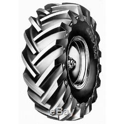 Goodyear Sure Grip Traction 6.70-15 4 Ply Bar Lug & Trencher Tire 4TG-267