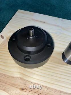Hardinge Sure Grip Expanding Collet A2-5 Model 100