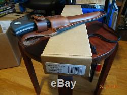 Knives Of Alaska 11 1/2 Magnum Boar Hunter 824fg D2 Tool St. Sure Grip Handle