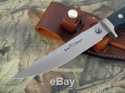 Knives of Alaska Knife Boar Hunter Wild Hunting Belt Sheath New Deer Elk