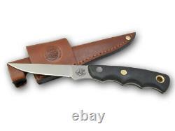 Knives of Alaska Knife Jaeger D2 SureGrip Hunting Boning Deer DEALER New