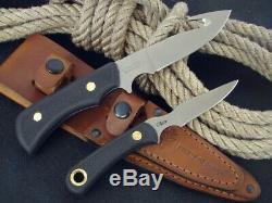 Knives of Alaska Knife Whitetail Combo Hunting Cub Bear 199FG Trekker Hunter