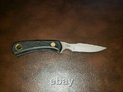 Knives of Alaska Light Hunter /Cub Combo Kit-Suregrip Handle-Satin