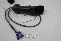 LeeBoy Sure-Grip Joystick Controller Handle Assembly 988269 38820 New