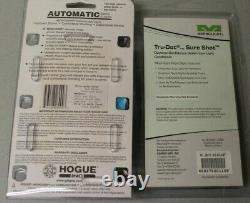 Meprolight TRU-DOT SURE SHOT Tritium Night Sight & Hogue Grip for SIG P229