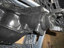 Mopar 8.75 8 3/4 742 3.23 REMAN third memb New Sure Grip drop Dodge Chry pumpkn