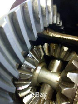 Mopar 8.75 83/4 3.23 489 New Nodular 3rd membr OPEN drop out Dodge add sure grip