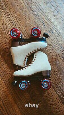 NEW Sure Grip Boardwalk Roller Skates Men's Size 5 (Women's Size 6) like Moxi