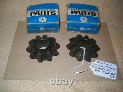 NOS Mopar 58-67 All Models (Ex A-Body) Pinion Differential Gears withSure-Grip 2