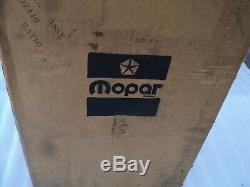 Nos Mopar 8-3/4 Suregrip Chunk, Cuda, Dart, Challenger, Charger, Roadrunner