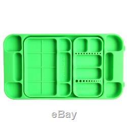 OEMTOOLS 22417 SureGrip Flexi-Tray (3-Piece Set) 22417
