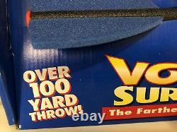 Rare Vintage John Elway Vortex Sure Grip Koosh 100 Yard Throw Football NIB