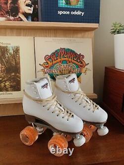 Sure Fame Quad Roller Skates Size 6.5/7