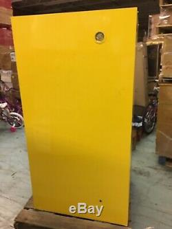 Sure Grip EX Flammable Storage Cabinet, Manual Close, Justrite 896000 /60 Gallon
