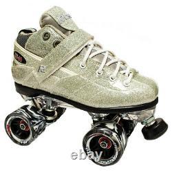Sure Grip GT-50 Glitter Unisex Roller Skates