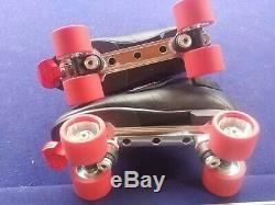 Sure Grip International Roller Skates. New With Box. Mens Size 12