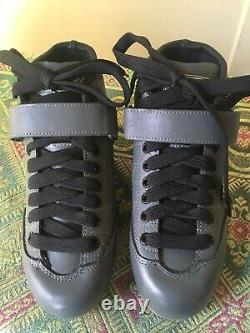 Sure Grip Isis Roller Derby Skating Boot Womens Size 6.5