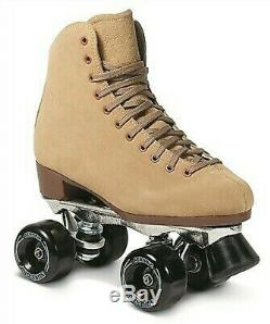 Sure-Grip Quad Roller Skates 1300 Boardwalk Aerobic