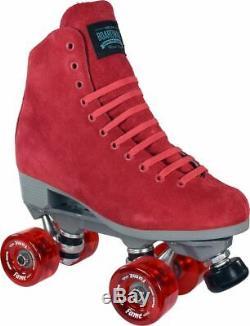 Sure-Grip Quad Roller Skates Fame Boardwalk