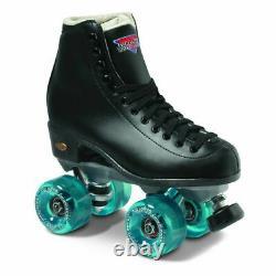 Sure-Grip Quad Roller Skates Fame Outdoor