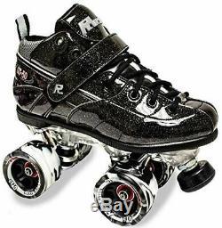 Sure-Grip Quad Roller Skates GT50 Sparkle