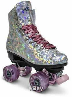 Sure-Grip Quad Roller Skates Prism