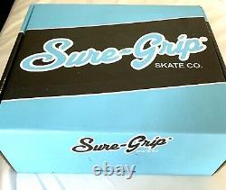 Sure Grip Roller Skates-Boardwalk Size 5