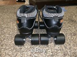 Sure Grip Skate Co. Rebel Roller Skates Size 6 & 7 Brand NewithSpeed/Jam Skates