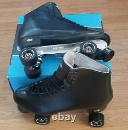 Sure-Grip Skate Company Model 73 Shoe Competitor MENS SIZE 14