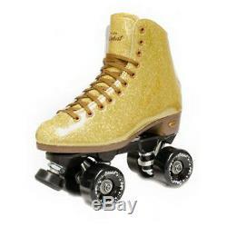 Sure Grip Stardust Glitter Roller Skates Men Sizes 3-9