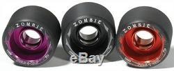 Sure-Grip Zombie Roller Skate Wheels