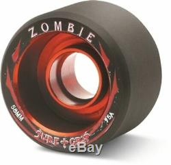 Sure-Grip Zombie Wheels (Set of 8)