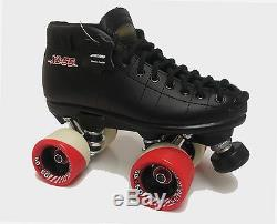 Sure-grip Xl55 Quad Speed Roller Skate Package- Men's Size 4 & Other Sizes