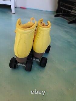Sure grip roller skates size 7